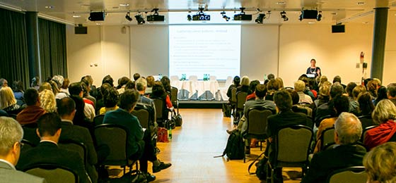 "Conference ""Gender and Excellence: Challenges in Research Funding I"", October 2014"