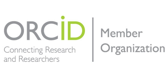 ORCID Connecting Research and Researches - Logo