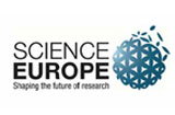 Cette image montre le logo de Science Europe. © SE