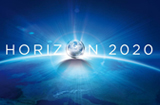 This picture shows the Horizon 2020 logo. © Horizon 2020
