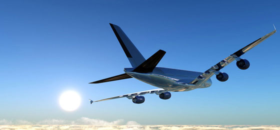 Avion © Fotolia
