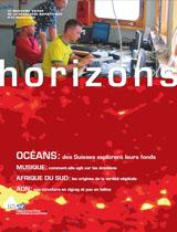 Horizons no 67, decembre 2005