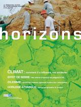 Horizons no 69, juin 2006