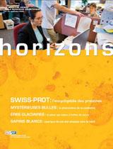 Horizons no 70, septembre 2006