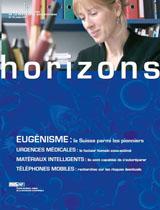 Horizons no 72, mars 2007