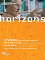 Horizons no 74, septembre 2007