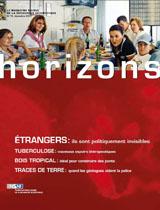 Horizons no 75, decembre 2007
