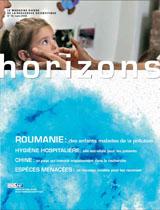 Horizons no 76, mars 2008
