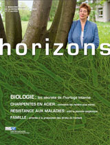 Horizons no 77, juin 2008