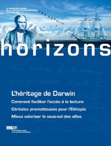 Horizons no 80, mars 2009
