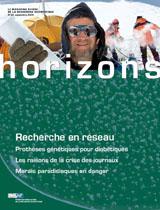 Horizons no 82, septembre 2009