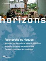 Horizons no 83, décembre 2009