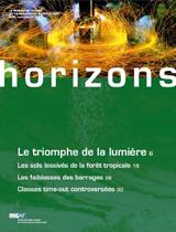 Horizons no 86, septembre 2010