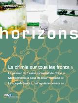 Horizons no 89, juin 2011