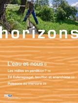 Horizons no 90, septembre 2011
