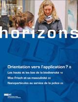 Horizons no 91, décembre 2011
