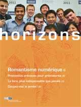 Horizons no 92, mars 2012