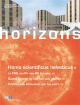Horizons no 93, juin 2012